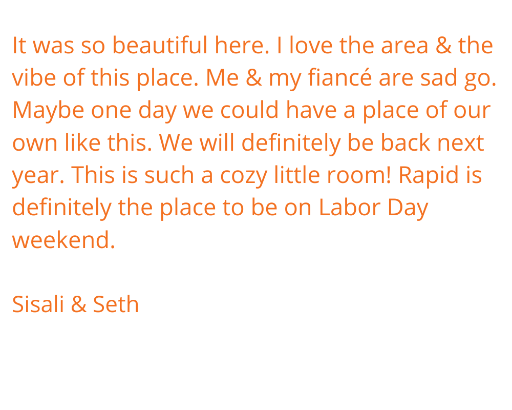Sisali & Seth
